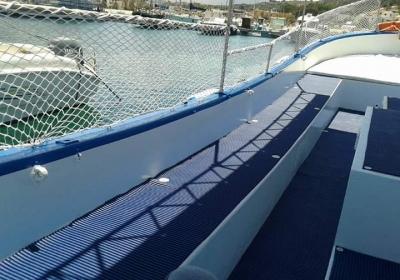 Agenzia/operatore Turistico Escursioni In Barca San Vito Lo Capo